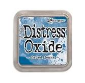 tintas distress oxide faded jeans ranger