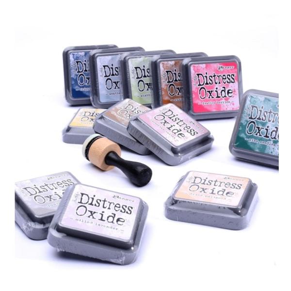 tintas distress oxide pad
