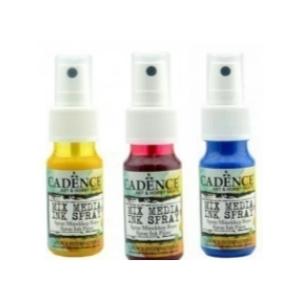 tintas en spray cadence