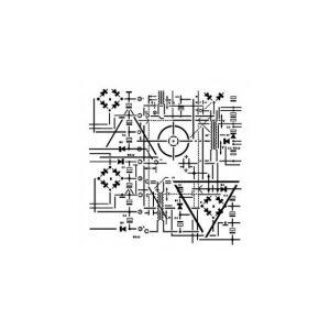 Stencil Textura Technical