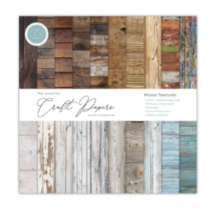 Colección de Papeles Texturas de Madera