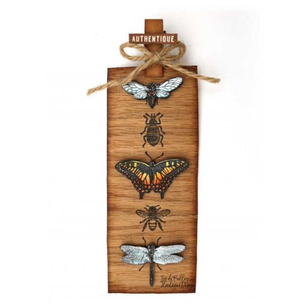 Home decor insectos