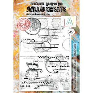 Sello-acrílico-Aall-and-Create-57