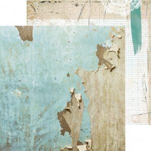 Papel Scrap Studio Torn