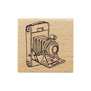 Sello madera Fotos de antaño