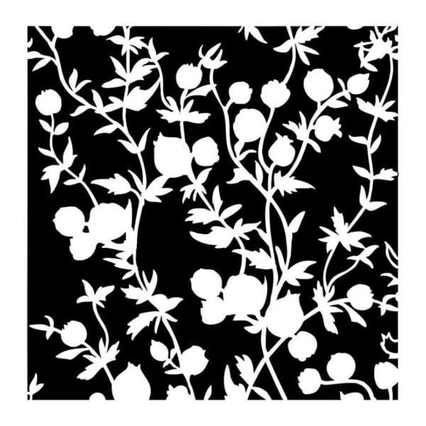 Stencil-máscara-Flourish