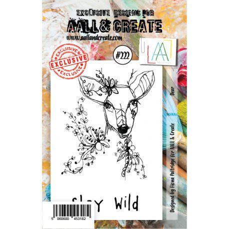 Sello aall and create 222
