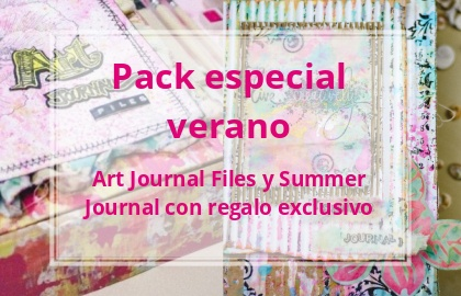 pack especial cursos verano