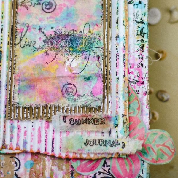 Taller continuado summer journal