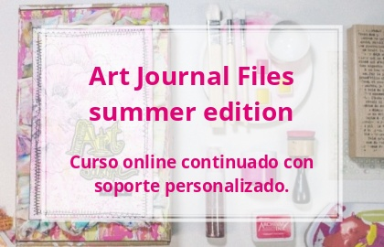 taller art journal files