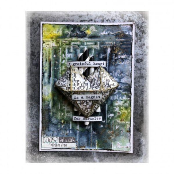 Sello de fondo acrilico imagine coosa crafts 2