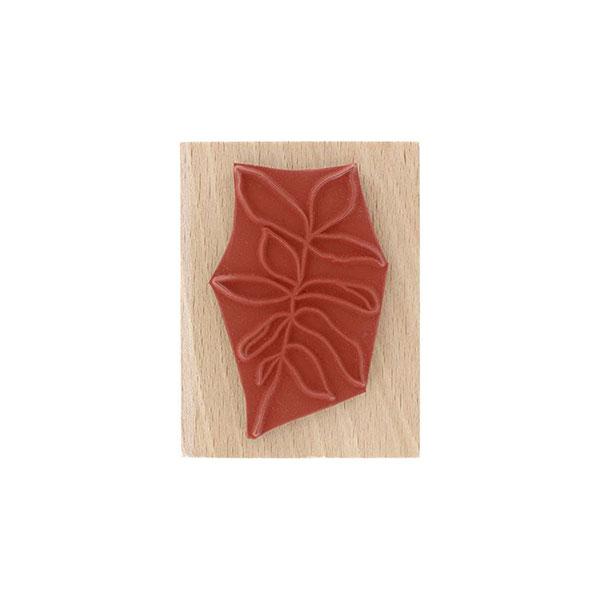 sello-de-madera-florileges-design-feuillage-flou-2