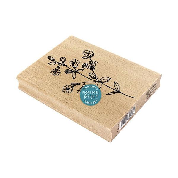 sello-de-madera-florileges-design-fleurs-des-champs-2