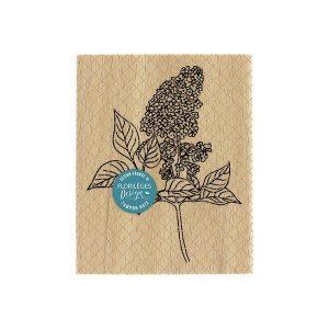 Sello de madera Florilèges Design modelo Parfum de lilas | MarakiScrap.com