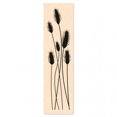 Sello de madera Chatons Les aterliers de Karine | Marakiscrap.con