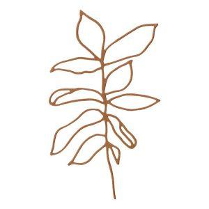 Troquel feuillage souple florileges design 1 | Marakiscrap.com