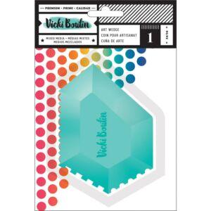 espatula de silicona para texturas