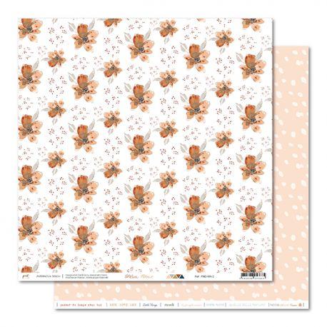 papel warm home 2 papernova design