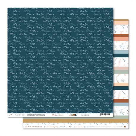 papel warm home 3 papernova design