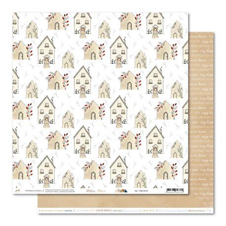 papel warm home 5 papernova design