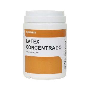Latex concentrado adhesivo mix media