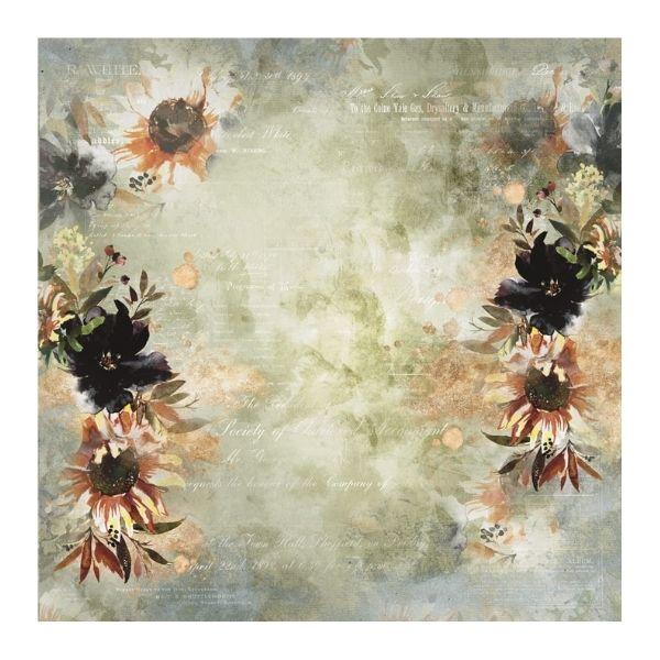 papel estampado end of summer flores