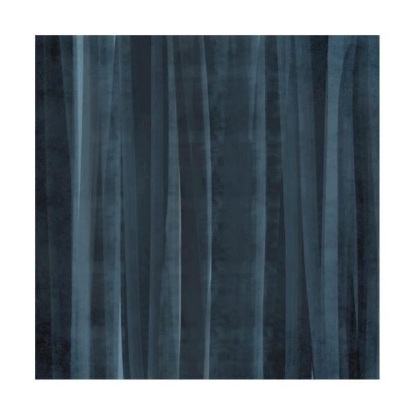 papel estampado scrap azules