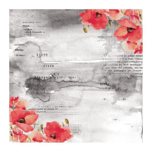 papel estampado scrap unforgettable 1
