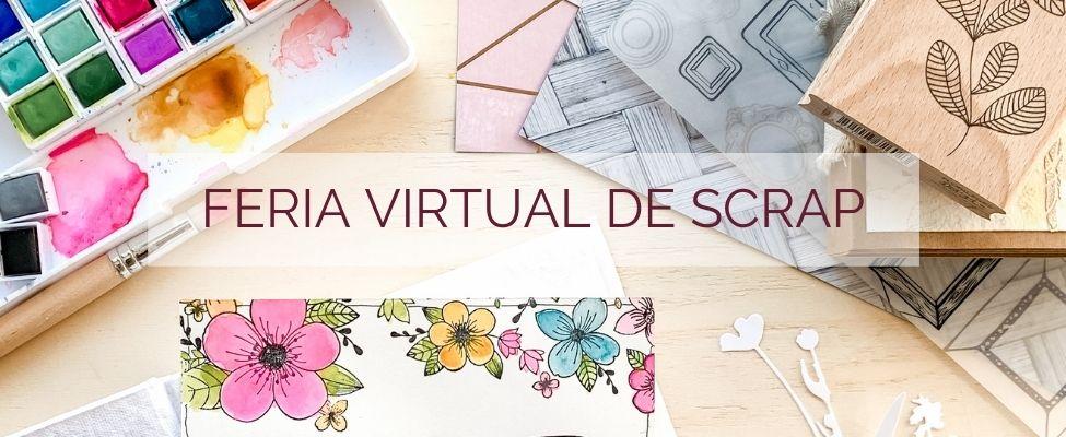 Feria virtual de scrap maraki