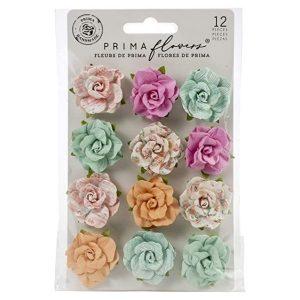 Flores de Prima Marketing | Marakiscrap.com