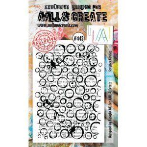 Sello aall and create 443