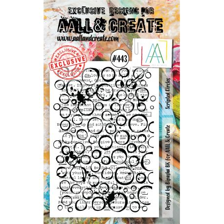 Sello aall and create 443