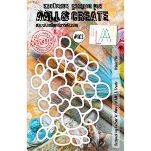 Stencil aall and create 103