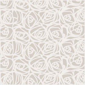 stencil fondo rosas