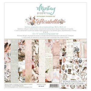 coleccion de papeles florabella mintay 1
