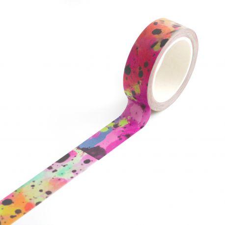 washi tape 19 wishy washi aall and create