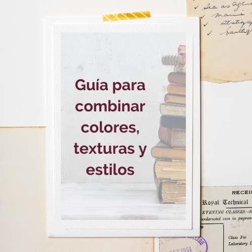 guia combinacion colores