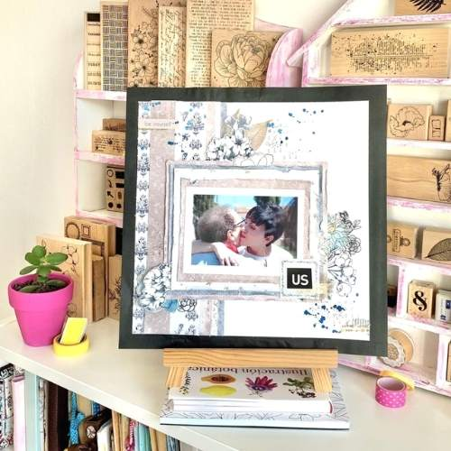 Layout moments 13