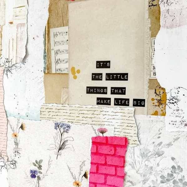 Cuaderno inspiración agosto - foto índice