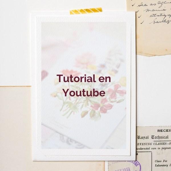 tutorial youtube octubre