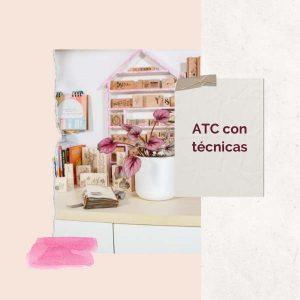 ATC con tecnicas