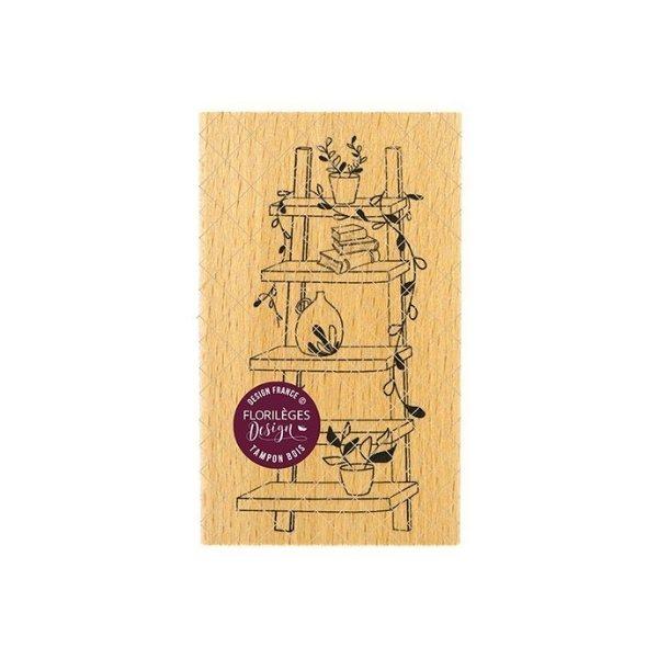 sello de madera echelle nature